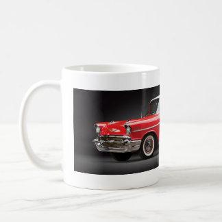 1957 Chevy Classic Mug