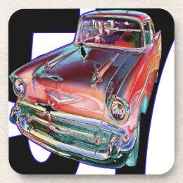 1957 Chevy Coaster