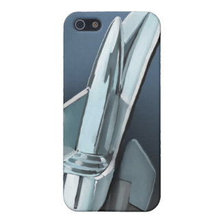 1957 Chevy Detail Case For iPhone SE/5/5s