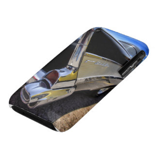 1957 Chevy Fin iPhone 3 Cases
