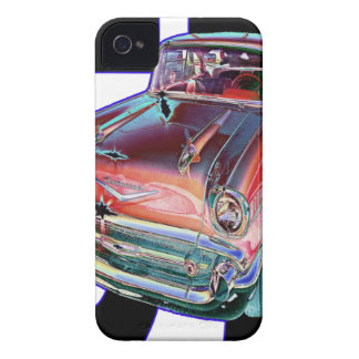 1957 Chevy iPhone 4 Case