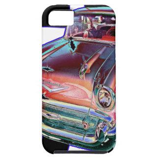 1957 Chevy iPhone SE/5/5s Case