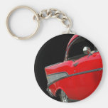 1957 Chevy Keychain