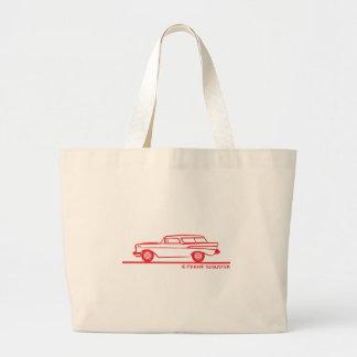 1957 Chevy Nomad Bel Air Bag