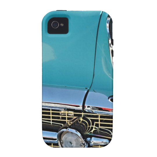 1957 Chevy Nomad Case For The iPhone 4