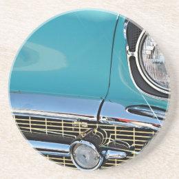 1957 Chevy Nomad Coaster