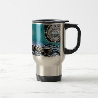 1957 Chevy Nomad Travel Mug