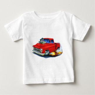 1957 Chevy Pickup Red Shirt