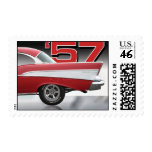 1957 Chevy Stamps