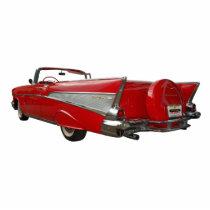 1957 Chevy Statuette