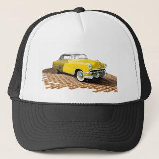 1957 Chevy Trucker Hat