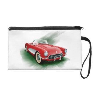 1957 Corvette Wristlet
