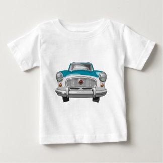 1957 Metropolitan Front Baby T-Shirt