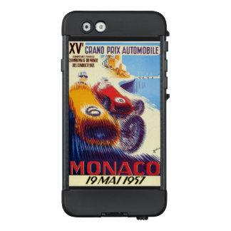 1957 Monaco Grand Prix LifeProof NÜÜD iPhone 6 Case