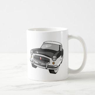 1957 Nash Metropolitan Coffee Mug