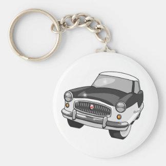 1957 Nash Metropolitan Key Chains