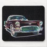 1957 Thunderbird Mouse Pad