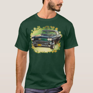 1958 CAD #2 T-Shirt