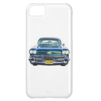 1958 Cadillac Cover For iPhone 5C
