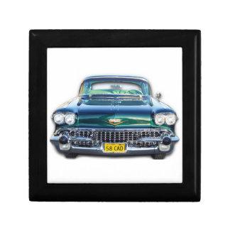 1958 Cadillac Trinket Box