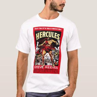 """1958) camisetas de """"Hércules"""" ("""