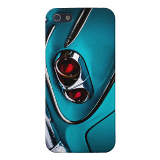 1958 Chevy Cover For iPhone SE/5/5s