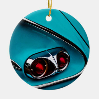 1958 Chevy ornament