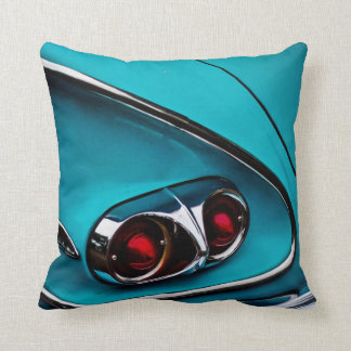 1958 Chevy pillow