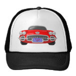 1958 Corvette Hat