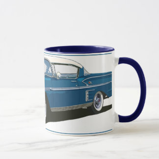 1958 Impala Mug