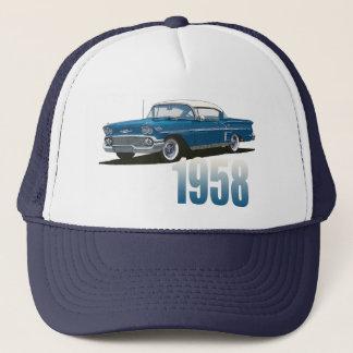 1958 Impala Trucker Hat