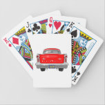 "1958 Oldsmobile 88 Bicycle Playing Cards<br><div class=""desc"">Adding,  changing or deleting text on images is free. Don&#39;t see what you want? Contact me at clarence@creativequickies.com or telephone (517) 975-5549</div>"