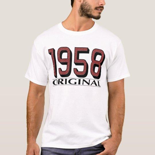 1958 Original T-Shirt