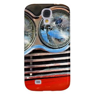 1958 Plymouth Fury Samsung Galaxy S4 Case