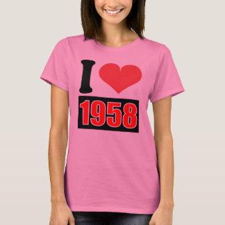 1958 - T-Shirt