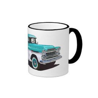 1959 Apache Ringer Mug