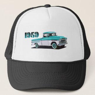 1959 Apache Trucker Hat