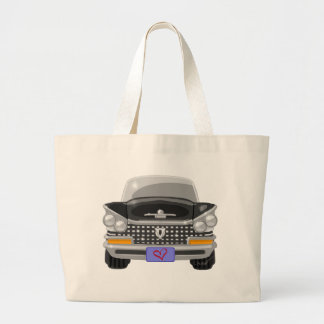 1959 Buick Tote Bag