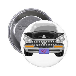 1959 Buick Pin