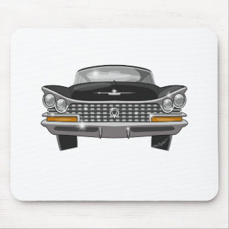 1959 Buick Electra Mouse Pad