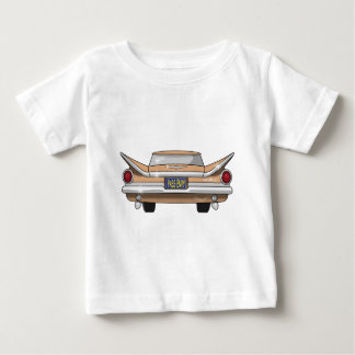 1959 Buick Electra Pass Envy Baby T-Shirt
