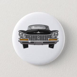 1959 Buick Electra Pinback Button