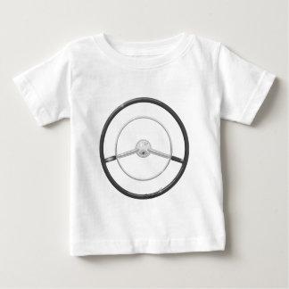 1959 Buick Steering Wheel Baby T-Shirt