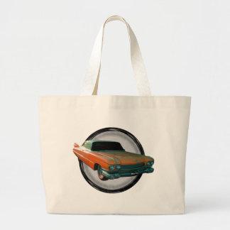 1959 Cadillac Big Fin Bag