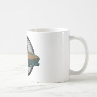 1959 Cadillac Big Fin Coffee Mug