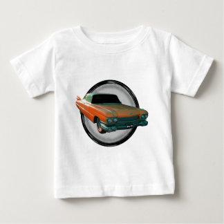 1959 Cadillac Big Fin T Shirt