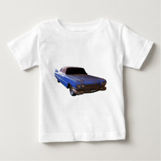 1959 Cadillac Blue Infant T-shirt