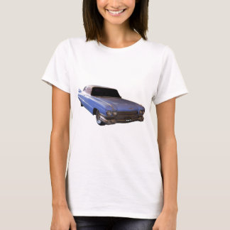 1959 Cadillac light T-Shirt
