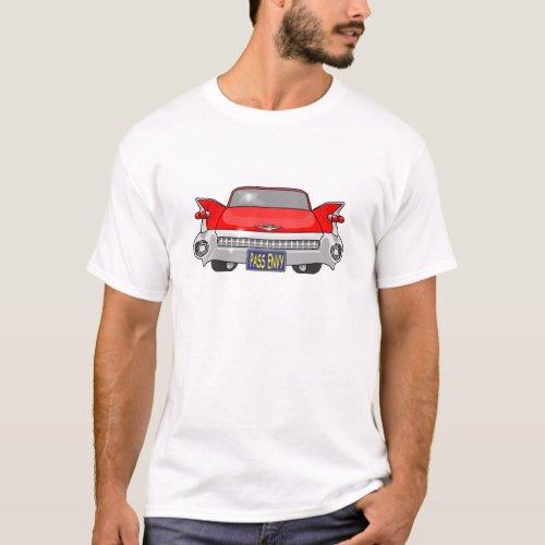 1959 Cadillac T_Shirt