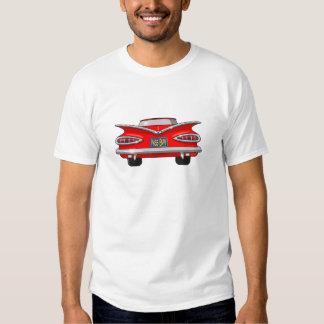 1959 Chevrolet Chevy Impala Pass Envy T-Shirt